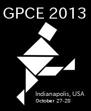 GPCE2013